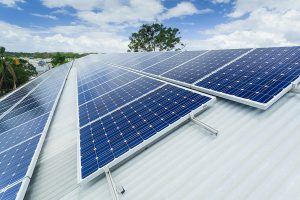 QLD Has More Than 1,600 Megawatts of Installed Solar