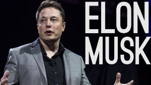Tesla's Elon Musk in Talks with Government to Fix SA's Energy Crisis.