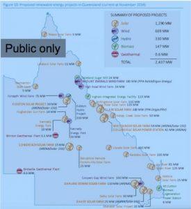 North Queensland to be Australia's first major exporter of solar power : RenewEconomy