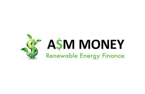asm money logo video overlay