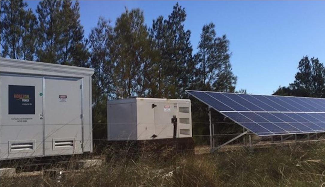 Read more about the article Off the grid: AEMC paves way for stand-alone power systems to replace poles and wires