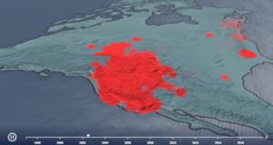 climate change - hot spots